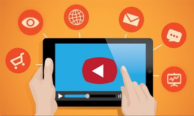 inco soft blog the growth of video marketing